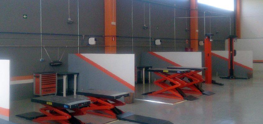 Repara Tu Vehiculo Reus Alquiler boxes mecanica