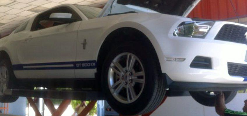 mantenimiento basico repara tu vehiculo