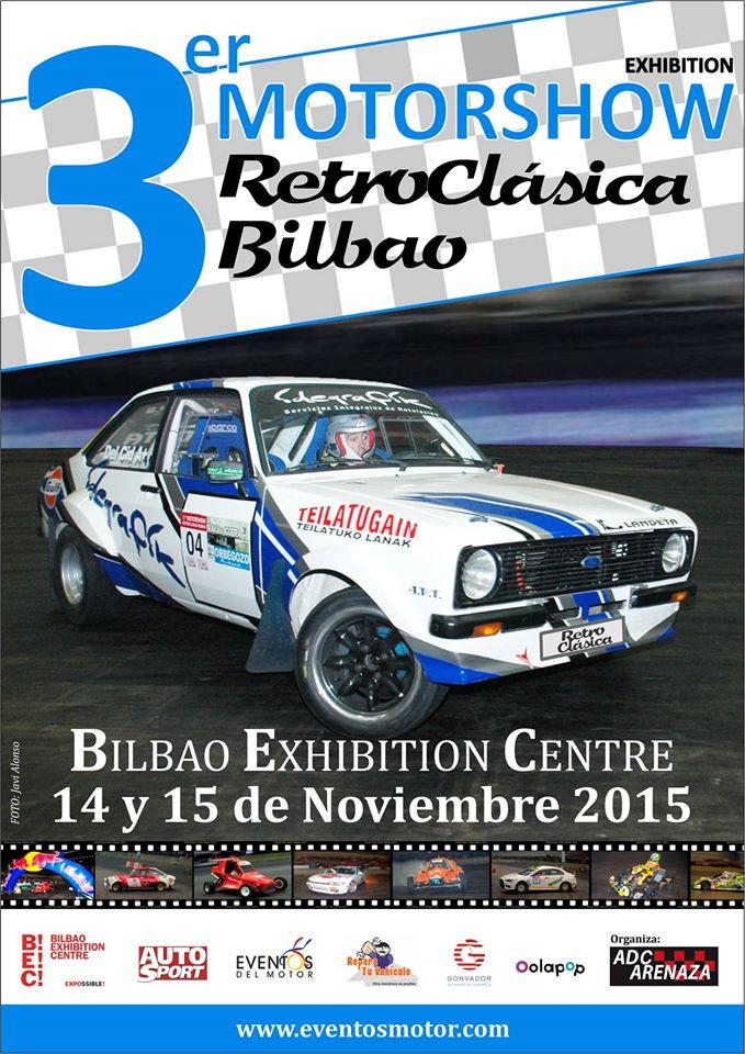 cartel motorshow 2015