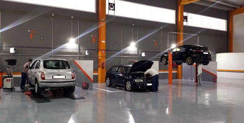 repara tu vehiculo reus