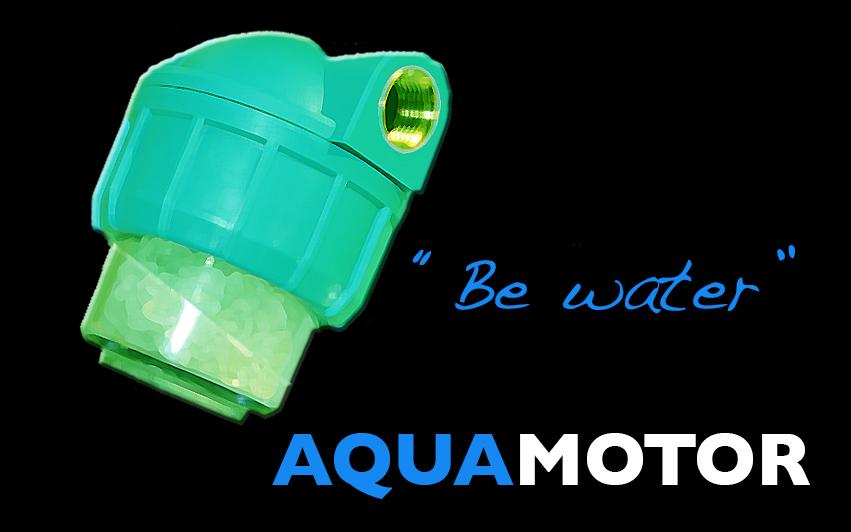aquamotor 3