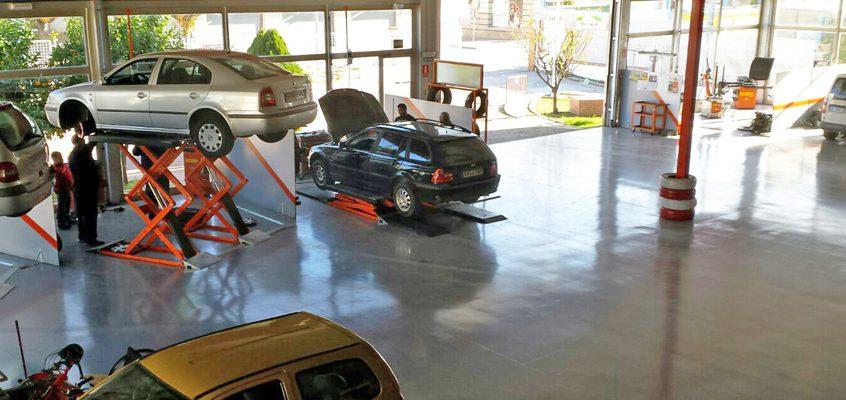 Repara Tu Vehiculo en Granada