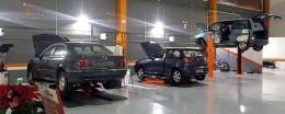 Repara Tu Vehículo el líder en alquiler de boxes mecánicos