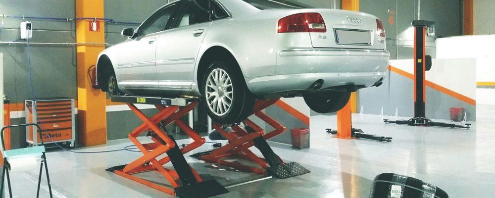 alquiler de boxes de mecanica en Reus Repara Tu Vehiculo