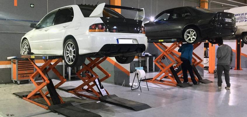 repara tu vehiculo reus alquiler boxes