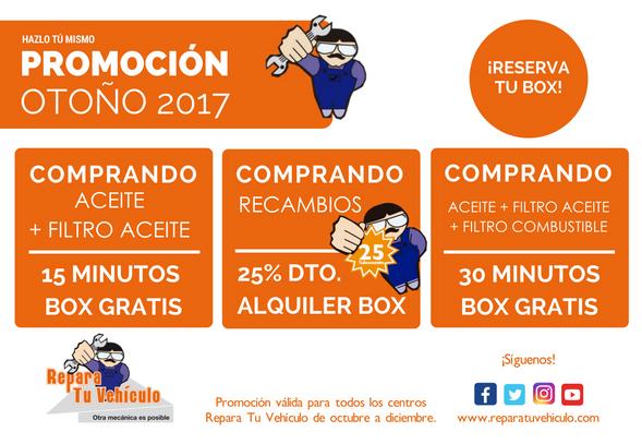 PROMO RTV OTOÑO 2017 TODAS copia