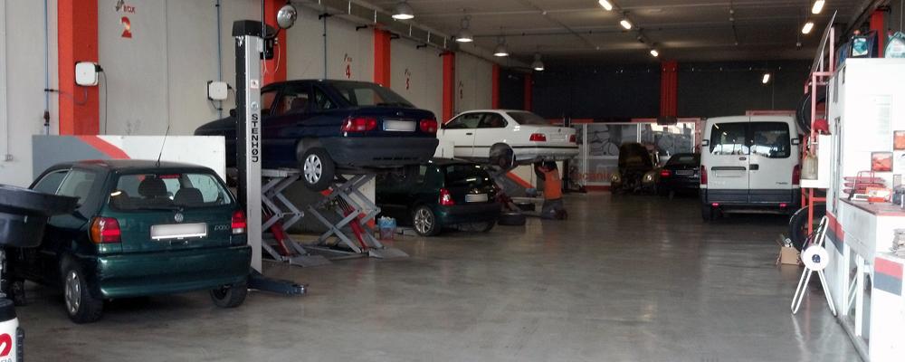 Nueva promoción con regalo en Repara Tu Vehículo Barakaldo
