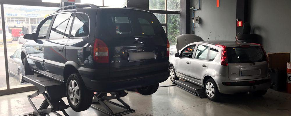 Repara Tu Vehículo promoción empresa y autónomos