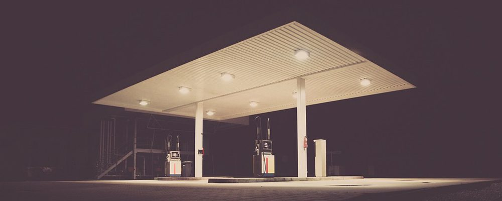 etiquetas combustibles