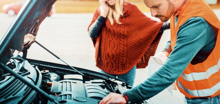 Repara Tu Vehiculo sobrecalentamiento motor
