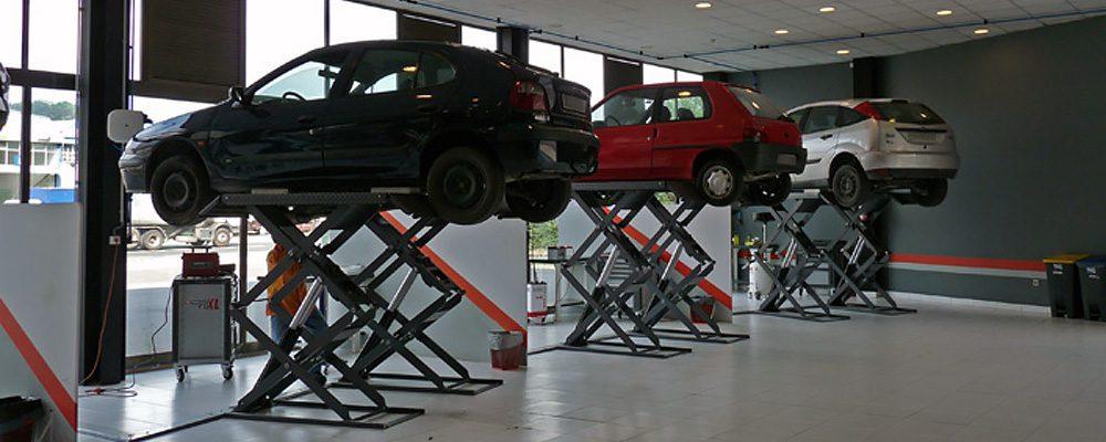 Centro Iurreta Bizkaia Repara Tu Vehiculo